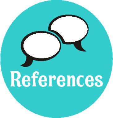 Sample reference list - Referencing and assignment writing